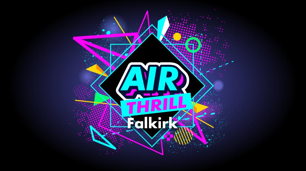 Air Thrill Falkirk